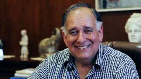 ראש עיריית חיפה יונה יהב, מתוך סרטון בחירות, ספטמבר 2013
