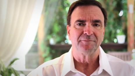 דני נישליס, מתוך סרטון בחירות למועצת העיר חיפה, 2013