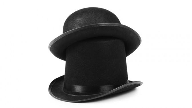 (צילום כובעים: שאטרסטוק)