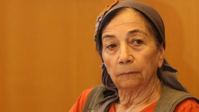 הרבנית שולמית מלמד (צילום: יוסי זמיר)