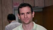 """גיל מנקין, מנכ""""ל ובעלים שותף באתר one, בית הדין לעבודה, 14.10.13 (צילום: """"העין השביעית"""")"""