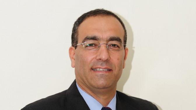 דרור אהרון, ראש מועצת גן יבנה (מתוך קמפיין הבחירות)