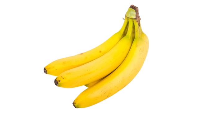 (צילום בננה: שאטרסטוק)