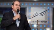 """ניר גלעד, מנכ""""ל החברה לישראל, 10.4.13 (צילום: משה שי)"""