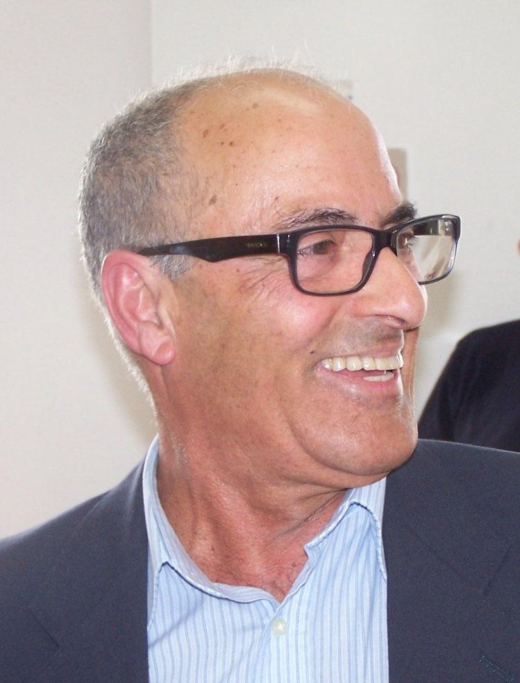 """המשנה למנכ""""ל """"ידיעות אחרונות"""" יעקב כפיר, בבית הדין האזורי לעבודה (צילום: """"העין השביעית"""")"""