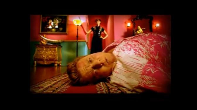 """מתוך תשדיר הפרסומת """"תאילנדית חמה ומוכנה"""" (צילום מסך)"""