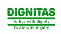 סמליל חברת המתות החסד השווייצרית דיגניטס