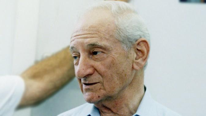 דב יודקובסקי (צילום: משה שי)