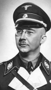 היינריך הימלר (Bundesarchiv, Bild 183-R99621 / CC-BY-SA)