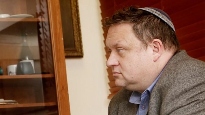 שלמה בן-צבי, 17.12.13 (צילום: מרים אלסטר)