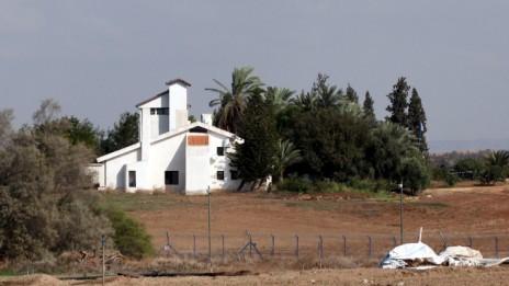 חוות השקמים, 31.10.10 (צילום: יוסי זמיר)