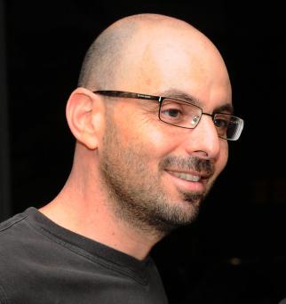אלדד יניב (צילום: יוסי זליגר)