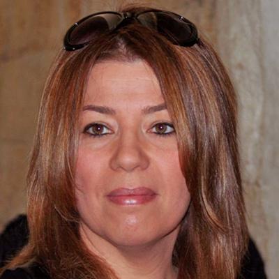 """הילה שמיר, היועצת המשפטית של הרשות השנייה (צילום: """"העין השביעית"""")"""