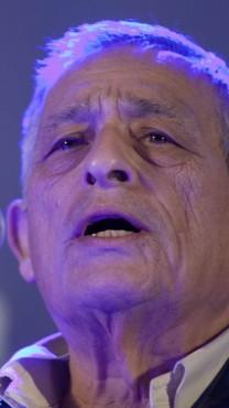 """דן מרגלית, """"ישראל היום"""" (צילום: פלאש 90)"""