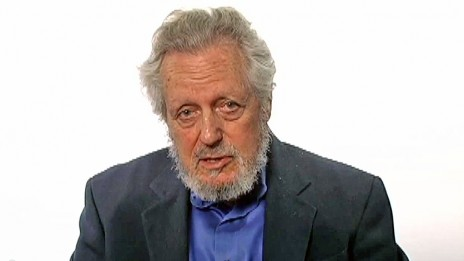 פרופ' מרווין צוקרמן (צילום מסך: Big Think)