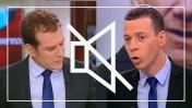 """(צילום מסך: חדשות ערוץ 2. עיבוד: """"העין השביעית"""")"""