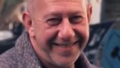 """יובל סיגלר (צילום: מתוך סרטו של מקיקס רונן עמר """"בלי פחד"""")"""