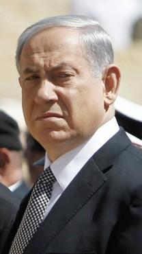 ראש הממשלה בנימין נתניהו (צילום: מרים אלסטר)