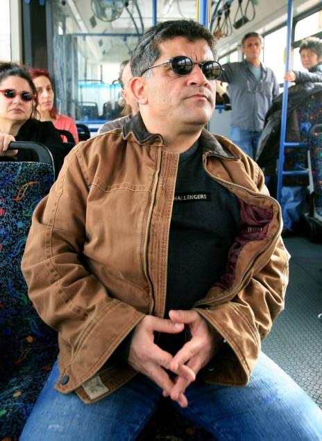יגאל עדיקא (צילום: משה שי)