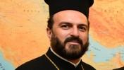 """האב גבריאל נדאף (צילום: משה מילנר, לע""""מ)"""