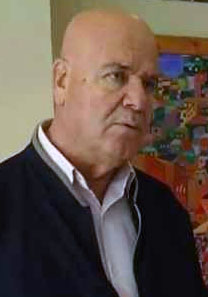 אריק ברמי (צילום מסך)