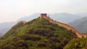 החומה הסינית (צילום: שאטרסטוק)