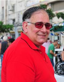 ראש עיריית חיפה, יונה יהב (צילום: שי לוי)