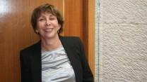 ליאורה גלט-ברקוביץ', בית-המשפט העליון, 1.10.14 (צילום: אורן פרסיקו)