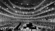 אולם המטרופוליטן אופרה בניו-יורק, 1937 (נחלת הכלל)