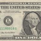 שטר של דולר אחד
