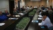 ישיבת מועצת העיתונות, 3.11.14 (צילום: אורן פרסיקו)