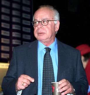 """עמוס רגב, העורך הראשי של """"ישראל היום"""" (צילום: """"העין השביעית"""")"""