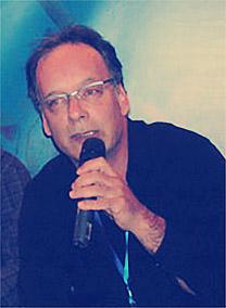 "עורך אתר ""גלובס"" דורון אביגד (צילום: ""העין השביעית"")"