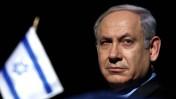 Israel's Prime Minister Benjamin Netanyahu. Photo by Abir Sultan