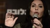 חברת הכנסת מירי רגב (צילום: תומר נויברג)