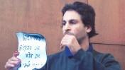 בני סלע בבית המשפט המחוזי בתל-אביב, 27.11.2000 (צילום: פלאש90)