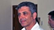 """מנכ""""ל חברת החדשות של ערוץ 2 אבי וייס (צילום: """"העין השביעית"""")"""