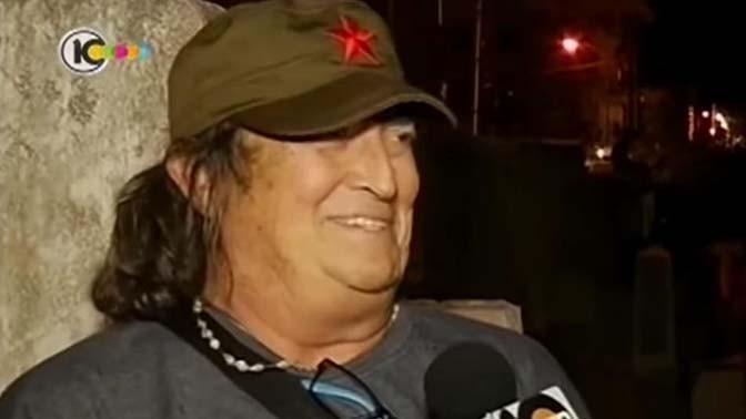 אלי ישראלי (צילום מסך: ערוץ 10)