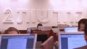 חברת החדשות של ערוץ 2 (צילום מסך)
