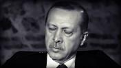 נשיא טורקיה רג'פ טאיפ ארדואן (צילום מסך מעובד)