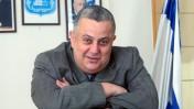 יוסי פריצקי, 2003 (צילום: פלאש90)