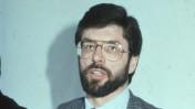 ג'רי אדאמס, נשיא מפלגת שין פיין, 13.5.1991 (צילום: David Fowler / Shutterstock.com)