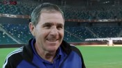 אלי גוטמן, מאמן נבחרת ישראל (צילום מסך, הערוץ הראשון)
