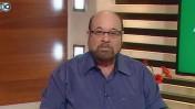 פרופ' רפי קרסו בתוכנית הבריאות בהגשתו בערוץ 10
