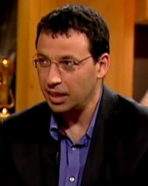 רביב דרוקר (צילום מסך)