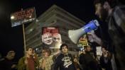 הפגנות נגד מתווה הגז, תל-אביב, 28.11.15 (צילום: הדס פרוש)