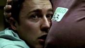 """אדוארד נורטון, מתוך הסרט """"מועדון קרב"""", 1999 (צילום מסך)"""