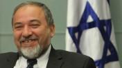 אביגדור ליברמן. ועדת החוץ והביטחון של הכנסת, 11.3.13 (צילום: מרים אלסטר)