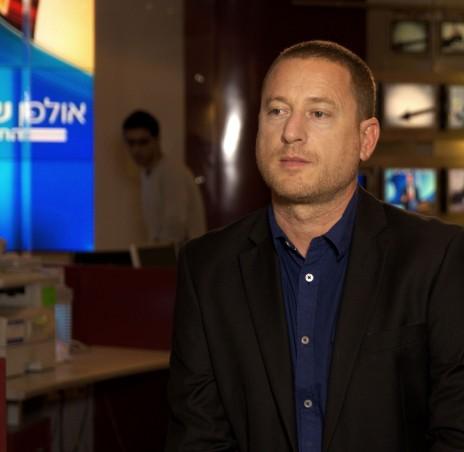 חיים ריבלין (צילום: דוברות חדשות ערוץ 2)