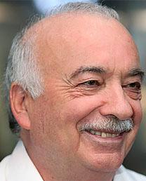 """אליעזר פישמן, בעל השליטה לשעבר ב""""גלובס"""" (צילום: משה שי)"""